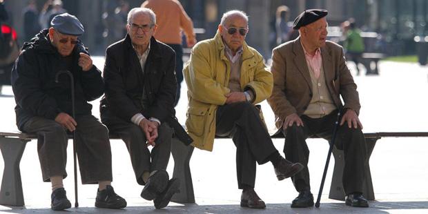 Más poder adquisitivo para los pensionistas