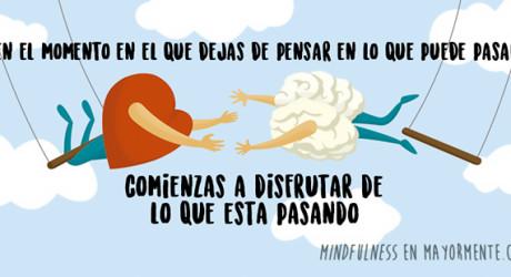 10 pautas de mindfulness