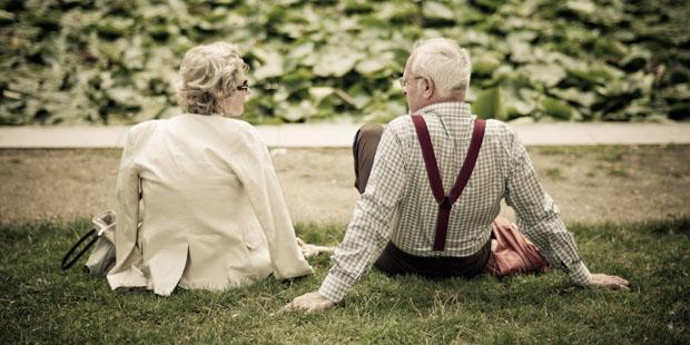 Apuesta por el envejecimiento saludable